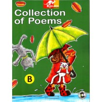 Kangaroo Collection of Poems B
