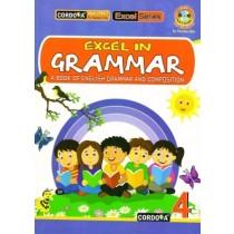 Cordova Excel in Grammar Book 4