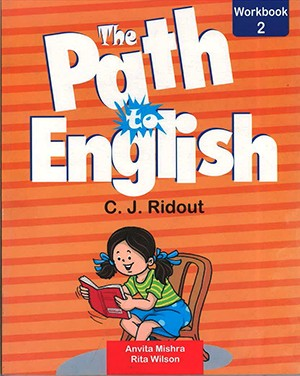 The Path To English  For Class 2 (Work Book)