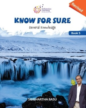 Know For Sure General Knowledge Class 5