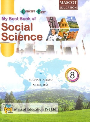 My Best Book of Social Science Class 8