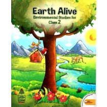 Earth Alive Environmental Studies For Class 2