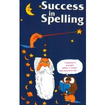 Success in Spelling by Patrick McLaughlin