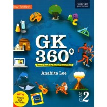 Oxford GK 360 General Knowledge For Class 2