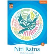 Ratna Sagar Niti Ratna Value Education book Class 6
