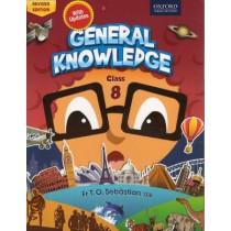 Oxford General Knowledge For Class 8