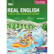 Viva Real English Workbook 7 – A multi-skill language course