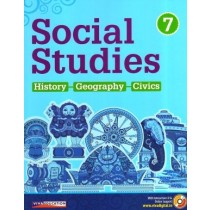 Viva Social Studies For Class 7