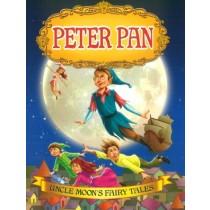 Peter Pan Uncle Moons Fairy Tales