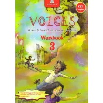 Madhubun Voices English Workbook 3