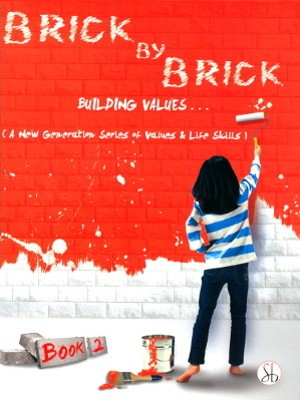 Brick By Brick Building Values For Class 2
