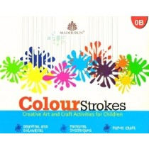 Colour Strokes 0B for Kg Class