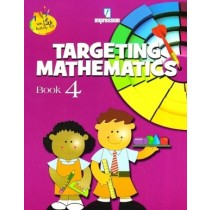 Madhubun Targeting Mathematics Book 4