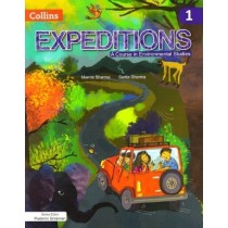 Collins Expeditions Environmental Studies Book 1