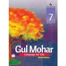 Orient BlackSwan Gul Mohar English Reader Class 7