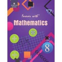 Rachna Sagar Forever With Mathematics for Class 8