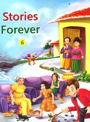 Stories Forever Class 6