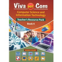 Viva Dot Com Book 4 (Teacher's Resource Pack)