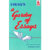 Firaq's A Garden of Essays