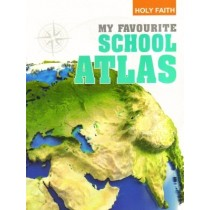 Holy Faith My Favourite School Atlas