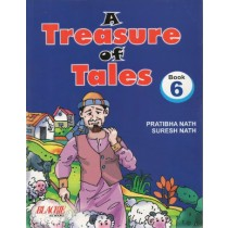 A Treasure of Tales For Class 6