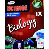 Prachi Biology For Class 9