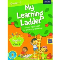 Oxford My Learning Ladder English Class 5 Semester 1