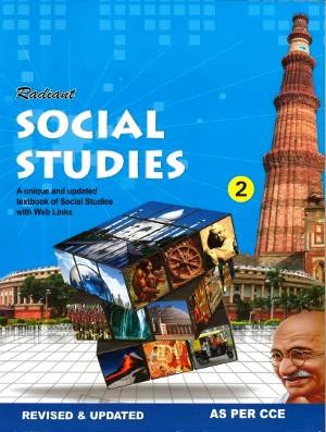 Radiant Social Studies For Class 2