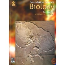 Foundation Science Biology For Class 10