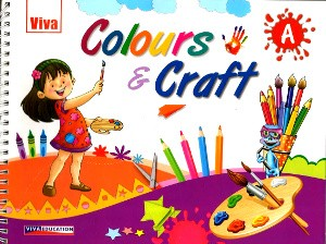 Viva Colours & Craft A