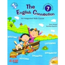 S chand The English Connection Solution Book For Class 7
