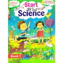 Sapphire Start With Science Book 1