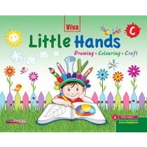 Viva Little Hands Part C