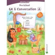 Grafalco Pre-School GK & Conversation A