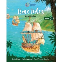 Indiannica Learning Time Tales Social Studies For Class 3