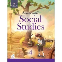 Rachna Sagar Forever With Social Studies for Class 4