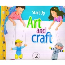 Acevision Start Up Art and Craft Class 2