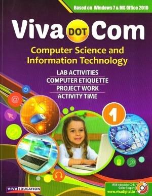 Viva Dot Com For Class 1