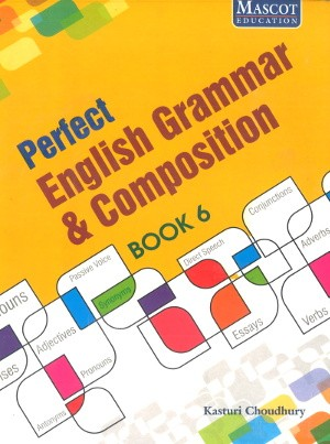 Perfect English Grammar & Composition Class 6