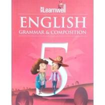 Holy Faith New Learnwell Grammar & Composition Class 5