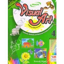 Prachi Visual Art Class 4