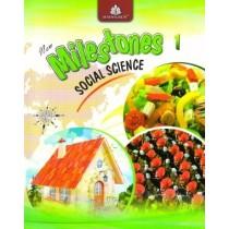 New Milestones Social Science Class 1
