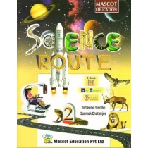 Mascot Science Route Book 2