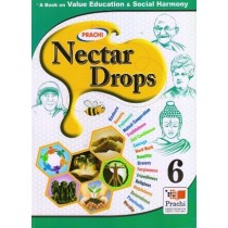 Prachi Nectar Drops For Class 6