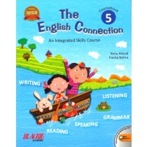 The English Connection Coursebook Class 5