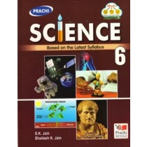 Prachi Science For Class 6