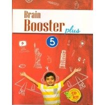 Acevision Brain Booster Plus Class 5