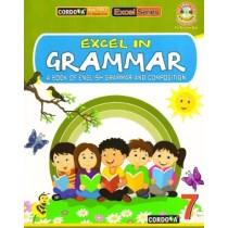 Cordova Excel in Grammar Book 7