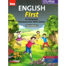 Viva English First Coursebook 6
