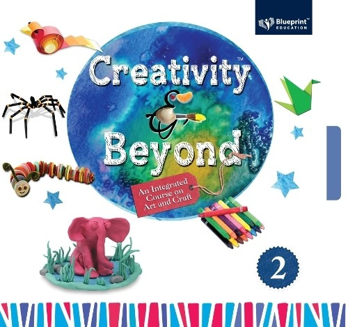 Buy blueprint education creativity beyond book 2 at low price blueprint education creativity beyond book 2 malvernweather Choice Image